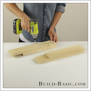 DIY Football Toss by Build Basic - Step 4