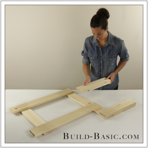 DIY Football Toss by Build Basic - Step 5