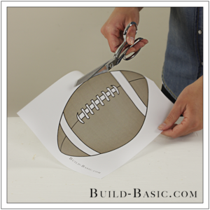 DIY Football Toss by Build Basic - Step 7