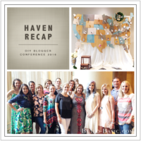 Haven Recap by Build Basic - 1