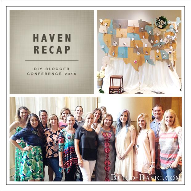 Haven Recap by Build Basic - 1