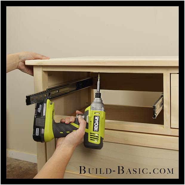Build A Diy 7 Drawer Dresser Build Basic