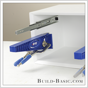 how-to-use-a-kreg-drawer-slide-jig-by-build-basic-step-4