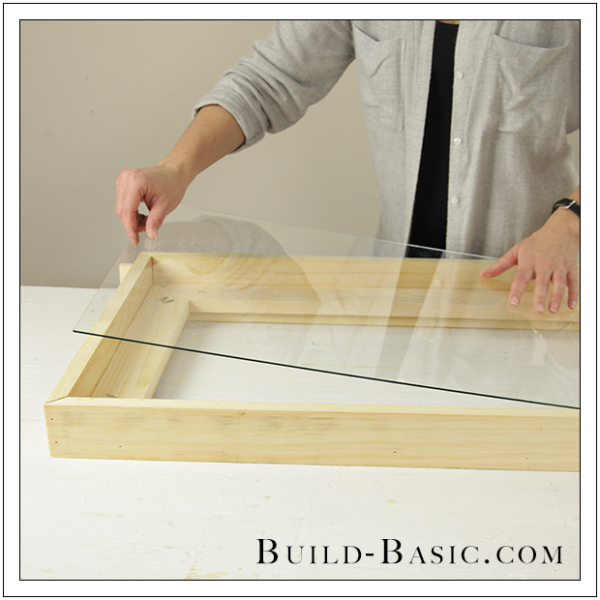 DIY Message Board by Build Basic - Step 11