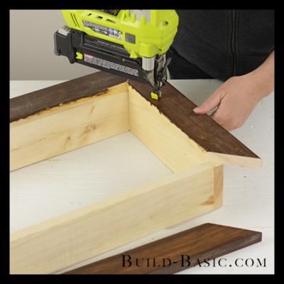 DIY Vertical Planter by Build Basic - Home Depot Workshops