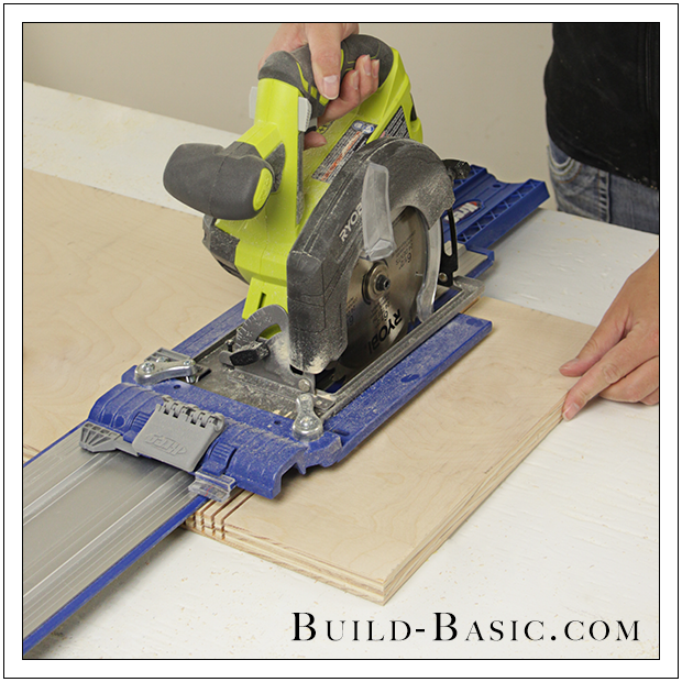 Bent Plywood Tray by Build Basic - Step 4