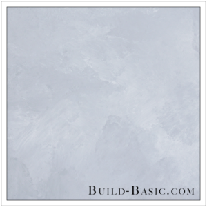 How to DIY Marble Floor by @BuildBasic - Step 17